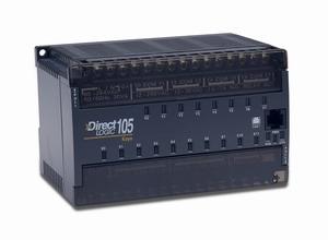 DL105 PLC Family